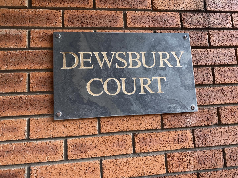 Dewsbuy Court Victoria Quay, Maritime Quarter, Swansea, SA1 3XF